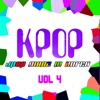 KPOP: J-Pop Made In Korea, Vol. 4 - Various Artists