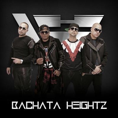 Admirador - Single - Bachata Heightz