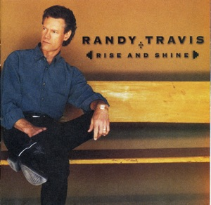 Randy Travis - Three Wooden Crosses