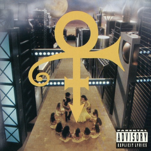 Prince & The New Power Generation - Love Symbol Album