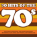 Various Artists - 70 Hits of the '70s