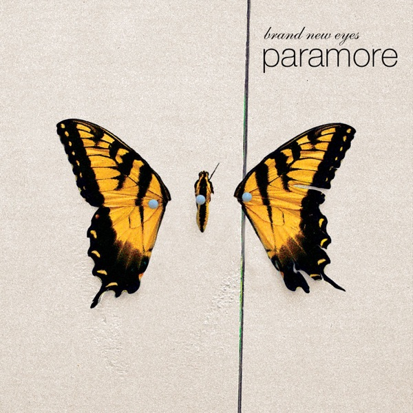 Brand New Eyes (Deluxe Version)