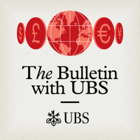 Monocle 24: The Bulletin with UBS podcast