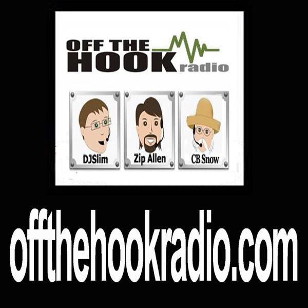 OFF THE HOOK RADIO