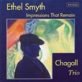 Chagall Trio - Sonata for Cello and Piano in A Minor, Op. 5: I. Allegro moderato