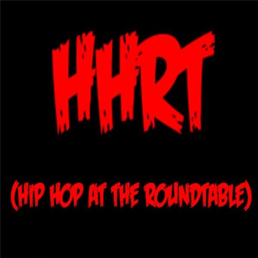 Cover image of HIP HOP AT THE ROUND TABLE