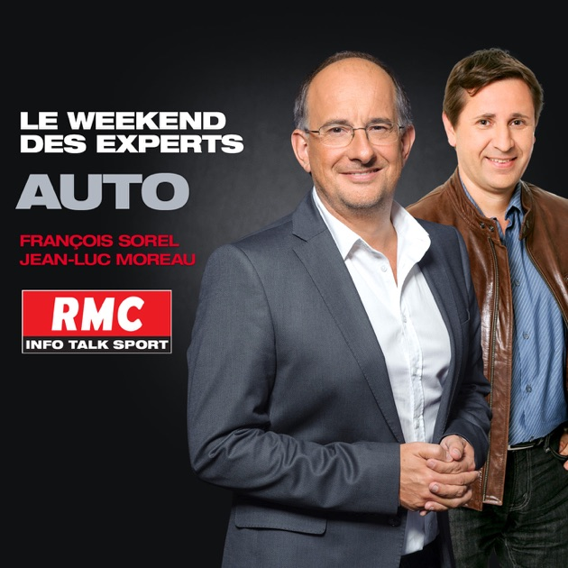le weekend des experts votre auto by rmc info on apple podcasts. Black Bedroom Furniture Sets. Home Design Ideas
