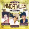 Los Inmortales - Lalo El Gallo, Chalino Sanchez & Valentin Elizalde