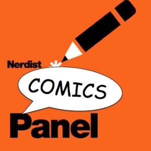 Nerdist Comics Panel