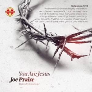 You Are Jesus - Single Mp3 Download