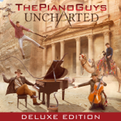Uncharted (Deluxe Edition)-The Piano Guys