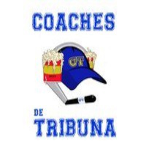 Coachcast Coaches de Tribuna