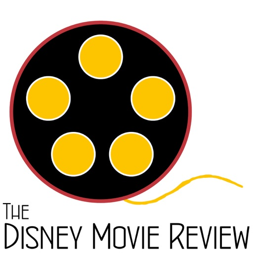 Cover image of The Disney Movie Review