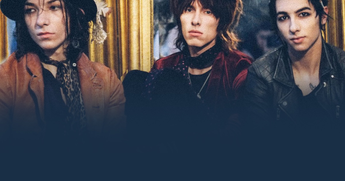 Palaye Royale On Apple Music