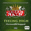 Feeling High #Screwednchopped (feat. Erykah Badu) - Single ジャケット写真