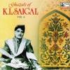 Ghazals K L Saigal Vol 6