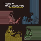 The New Mastersounds - Burnt Back