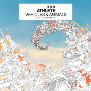 Athlete - Vehicles & Animals