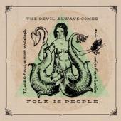 Folk is People - Tidal Wave