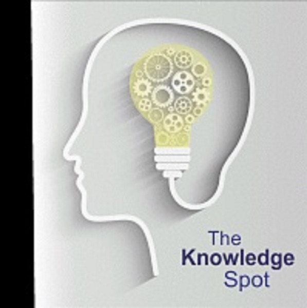 Podcasts - The Knowledge Spot