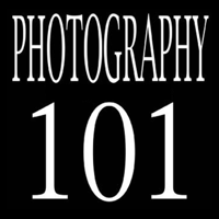 PHOTOGRAPHY 101 podcast