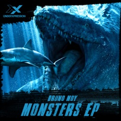 Monsters - EP