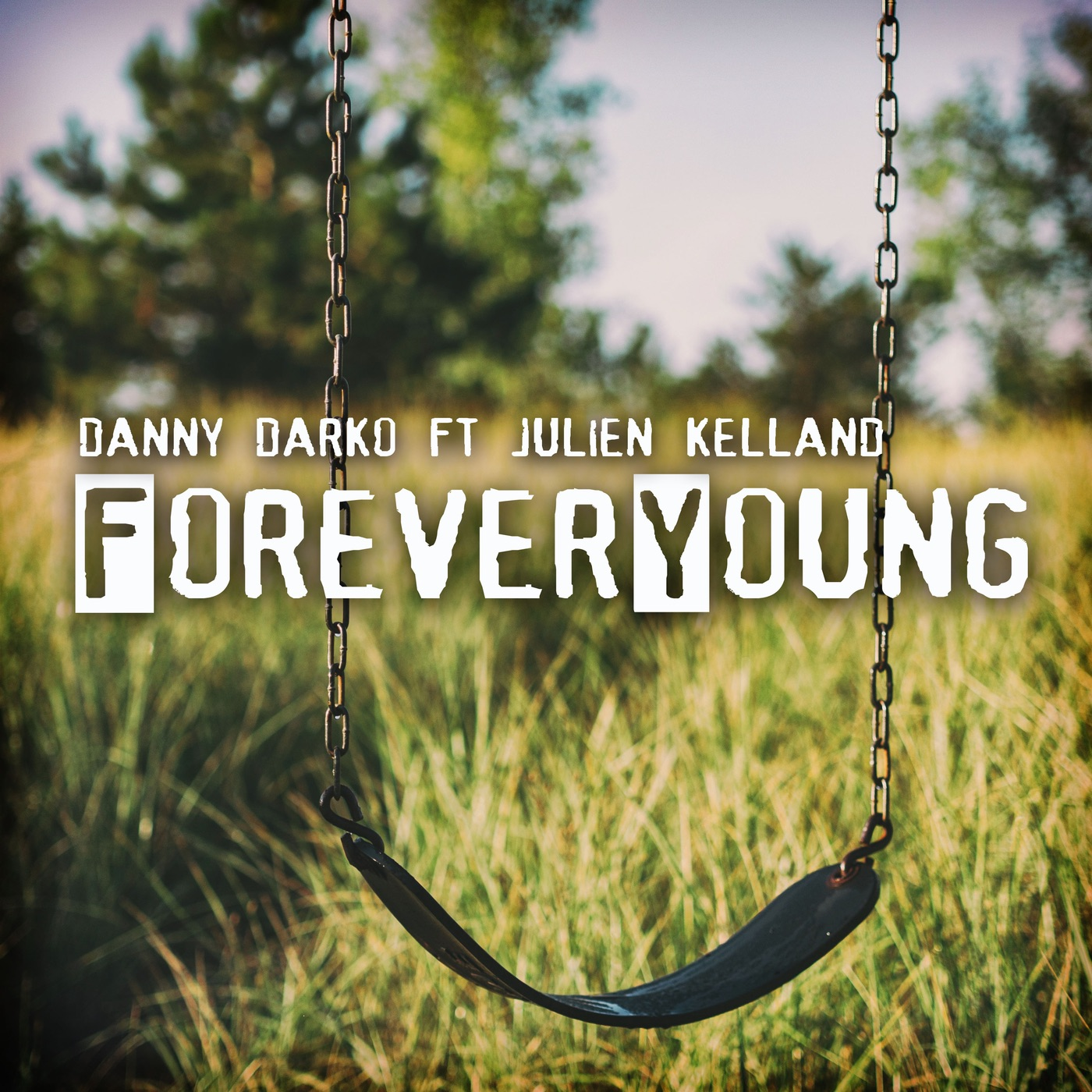 Forever Young - Single
