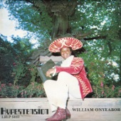 William Onyeabor - The Moon and the Sun