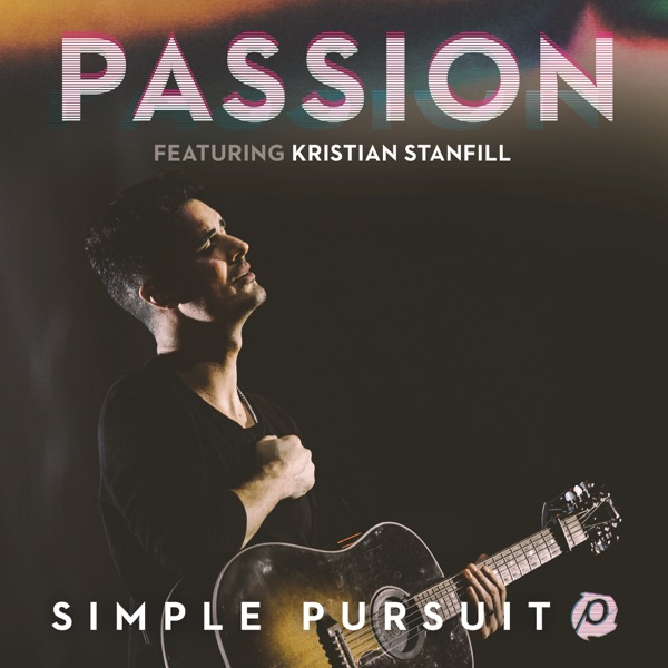 Cover art for Simple Pursuit (Feat. Kristian Stanfill) [Radio Edit]