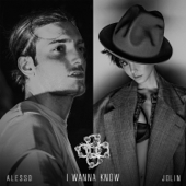 I Wanna Know (feat. 蔡依林)