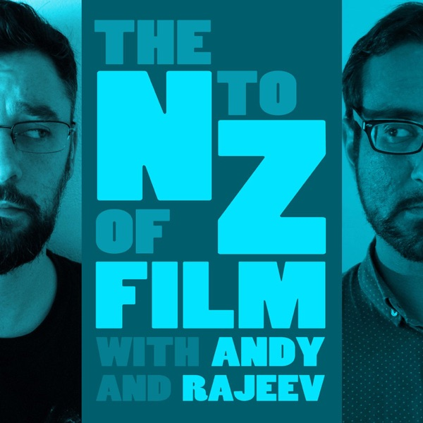 The N to Z of Film