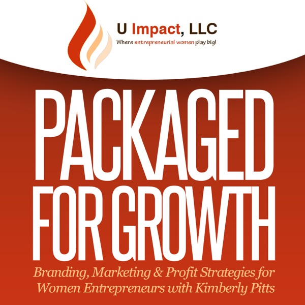UImpact Packaged for Growth Podcast