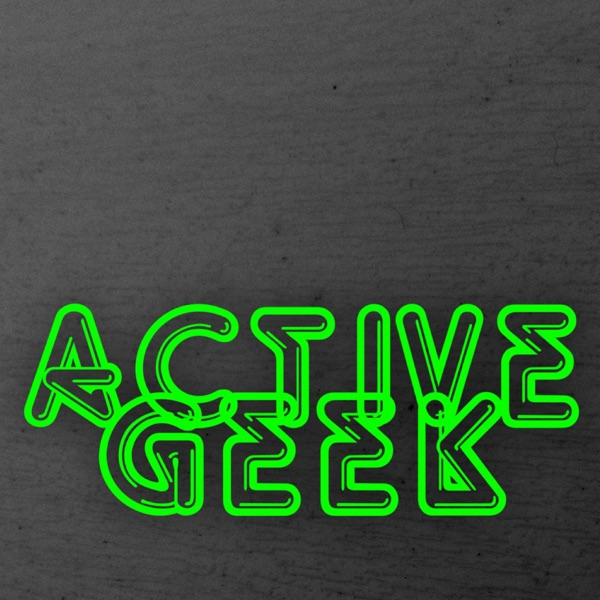 The Active Geek Podcast