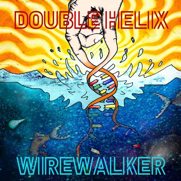 Jaw Wired Shut - EP by Wirewalker on Apple Music
