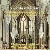 Christopher Herrick - Sonata in G Major, Op. 28: I. Maestoso