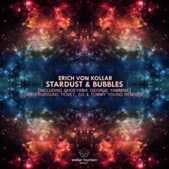 Stardust & Bubbles