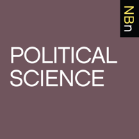 Podcast cover art for New Books in Political Science