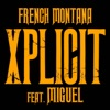 XPlicit feat Miguel Single