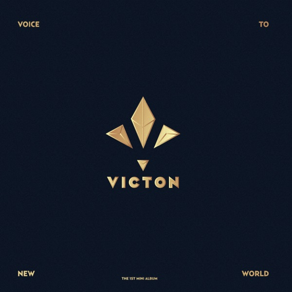 Voice To New World - EP
