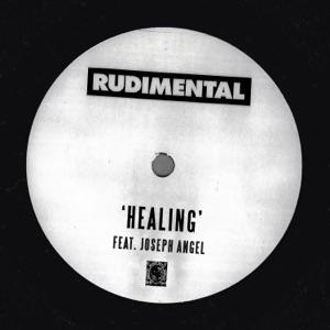 Healing (feat. Joseph Angel) - Single Mp3 Download