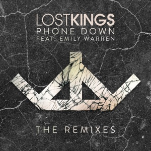 Phone Down (feat. Emily Warren) [Remixes] - EP Mp3 Download