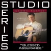 Blessed Assurance Studio Series Performance Track EP