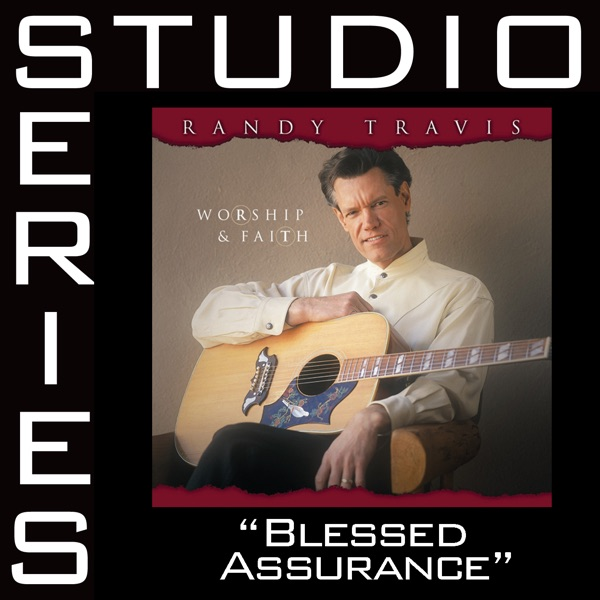 Blessed Assurance (Studio Series Performance Track) - EP