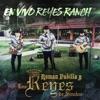 Roman Padilla Y Los Reyes De Sinaloa - El Muchacho Alegre (En Vivo)