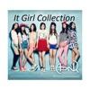 It Girl Collection - EP ジャケット写真