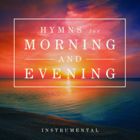 Mark Baldwin - Hymns for Morning and Evening artwork
