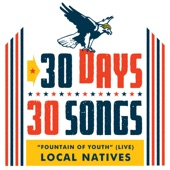 Fountain of Youth (30 Days, 30 Songs) [Live] - Single