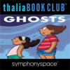 Raina Telgemeier - Thalia Kids' Book Club: Raina Telgemeier Ghosts  artwork