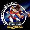 Universo Saint Seiya - Caballeros del Zodiaco