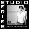 Middle of Your Heart Studio Series Performance Track EP